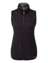 Ukalo Reversible Vest Women