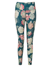 Sapna Printed Legging Women