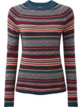 Paro Crew Sweater Women