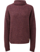 Yuden Pullover Sweater Women