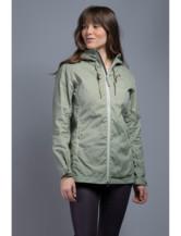 Jesper Hooded Jacket Women
