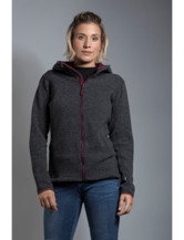 Lakho Womens Hooded Jacket
