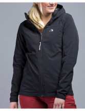 Cesi Hooded Jacket Women