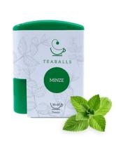 Tee Extrakt - Pfefferminz 120 Tabs