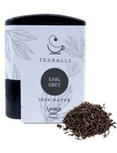Schwarztee Extrakt - Earl Grey 120 Tabs