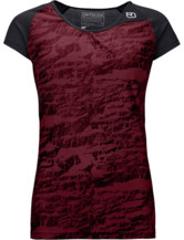 120 Merino Tec T-Shirt Women
