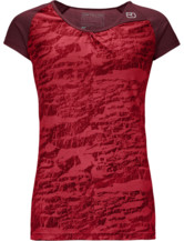 120 Merino Tec T-Shirt Women