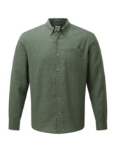 Mancos Hemp ButtonUp Men