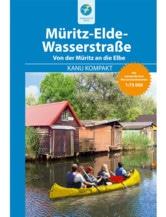 Kanu Kompakt Müritz-Elde-Wasserstraße 2017