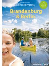 Kanu Kompass Brandenburg & Berlin - 2021