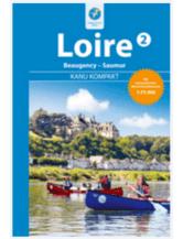 Kanu Kompakt Loire 2 - Schlösser - 2017