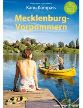 Kanu Kompass Mecklenburg-Vorpommern 2020