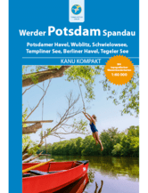 Kanu Kompakt - Potsdam, Werder, Spandau 2016