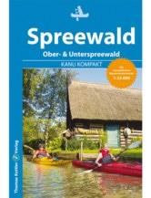 Kanu Kompakt Spreewald 2021
