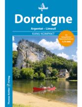 Dordogne - Kanu Kompakt