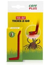 Zeckenentferner Ticks-2-Go