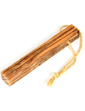 Tinder on a Rope