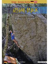 Bouldertopo: ALLGÄU-BlOCK