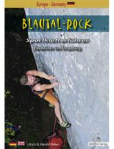 Kletterführer Blautal-Rock