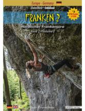 Kletterführer Franken Band 2 - 3. Auflage