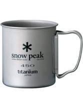 Titanium Single Cup