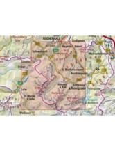 AV-Karte BY 20 - Lattengebirge-Reiteralm