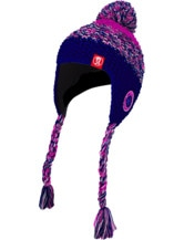 Girls Borgund Cap