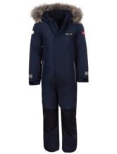 Kids Kirkenes Snowsuit