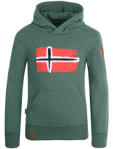 Kids Trondheim Sweater