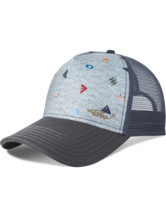 La Viva Trucker Hat Women