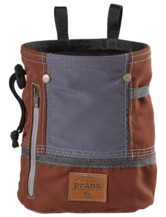 Color Block Chalk Bag