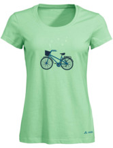 Women's Cyclist T-Shirt V