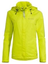 Women's Luminum Jacket II