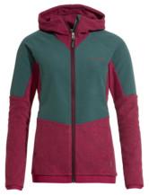 Women's Yaras Hooded Fleece Jacket
