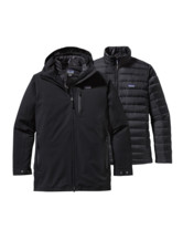 Tres 3in1 Parka Men