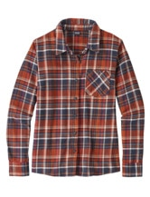 Heywood Flannel Shirt
