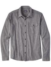 LS Lightweight Fjord Flannel Shirt