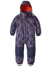 Baby Snow Pile One-Piece Schneeanzug
