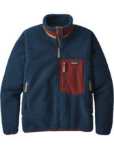 Classic Retro-X Fleece Jacket Men
