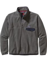 Lightweight Synchilla Snap-T Pullover Men