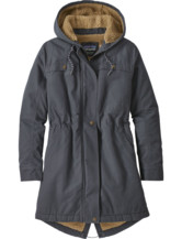 Insulated Prairie Dawn Parka Women