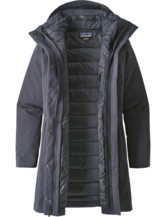 Tres 3-in-1 Parka Womens