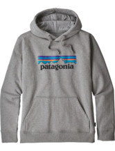 P-6 Logo Uprisal Hoody Men
