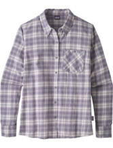 Heywood Flannel Shirt Women