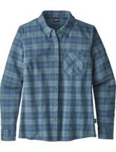 Heywood Flannel Shirt Women
