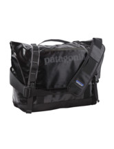 Black Hole Messenger Bag 24L