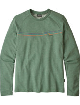 Tide Ride LW Crew Sweatshirt Men