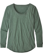 Long-Sleeved Blythewood Top Women