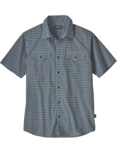 High Moss Shirt Men