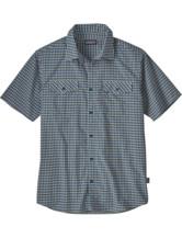 High Moss Shirt Men